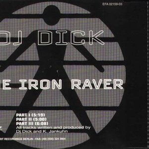Image for 'The Iron Raver'