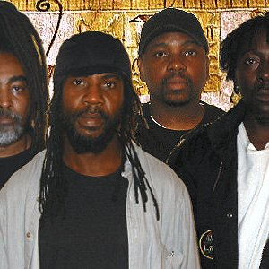 Image for 'Third Eye Reggae Band'