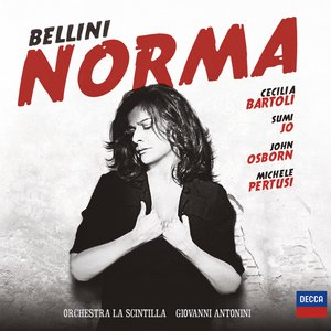 Image for 'Bellini: Norma'