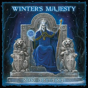 Image for 'Winter's Majesty'