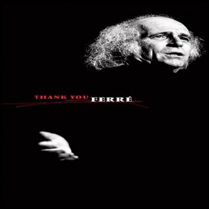 Image for 'Thank you Ferré'