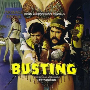 Image for 'Busting'