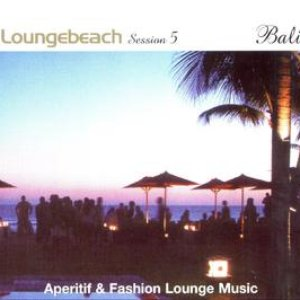 Image for 'Loungebeach Session 5 - Bali'