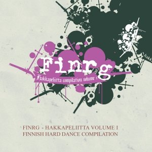 Bild för 'Hakkapeliitta compilation volume 1'