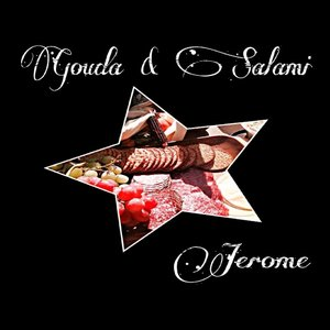 Image for 'Gouda & Salami'