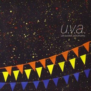 Image for 'U.V.A.'