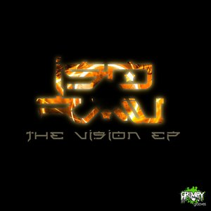 Image for 'The Vision EP'