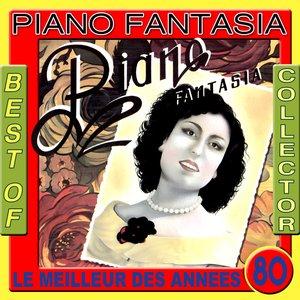 Image pour 'Best of Collector: Piano Fantasia (Le meilleur des années 80)'