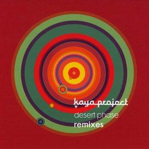 Imagem de 'Desert Phase Remixes'
