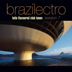 Image for 'Brazilectro Vol. 7'