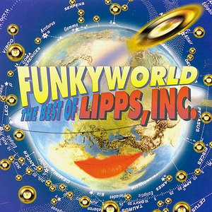 Immagine per 'Funkyworld: The Best of Lipps, Inc.'