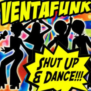 Image for 'Shut Up And Dance'