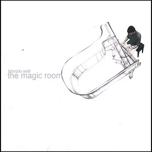 Image for 'The Magic Room'