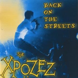 Image for 'Back on the Streets'