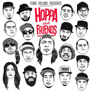 Image for 'Hoppa & Friends'