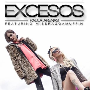 Image for 'Excesos (feat. Missraggamuffin)'
