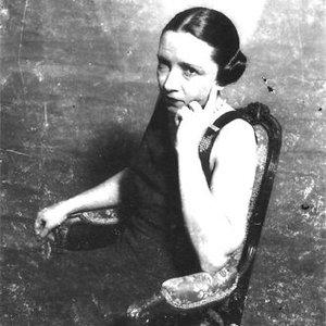 Image for 'Magda Tagliaferro'