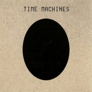 Image for 'Time Machines'