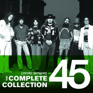 Image pour 'The Complete Collection: Lynyrd Skynyrd'