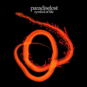 Paradise Lost - Symbol of Life