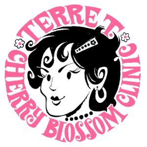 Image for 'Live at WFMU on The Cherry Blossom Clinic with Terre T, June 4 2011'