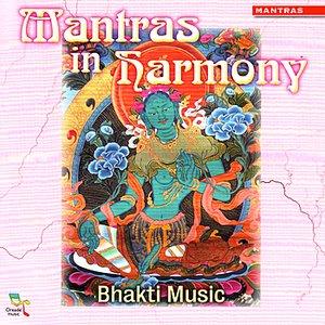 Immagine per 'Mantras in Harmony'