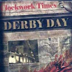 Image for 'Derby Day'