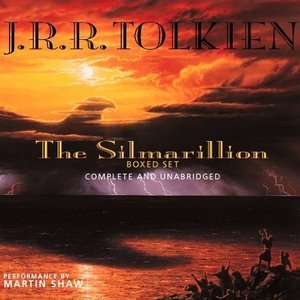 Immagine per 'The Silmarillion'