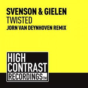 Image for 'Twisted (Jorn Van Deynhoven Remix)'