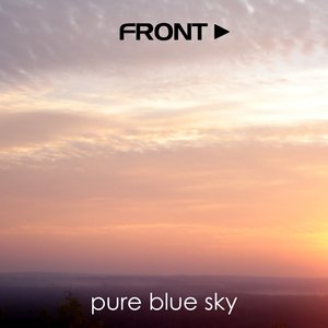 Image for 'Pure Blue Sky'