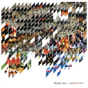 Image for 'Liberation'