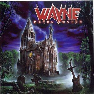 Image for 'Wayne'