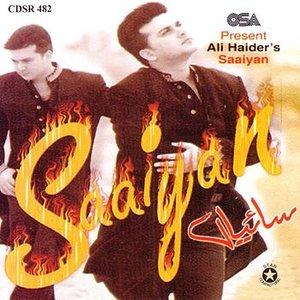 """""""Saaiyan""""的封面"""