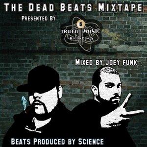 Imagem de 'The Dead Beats Mixtape'