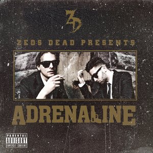 Image for 'Adrenaline EP'