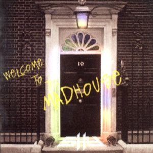 Imagen de 'Welcome to the Madhouse'