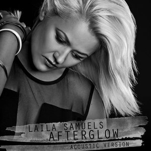 Image for 'Afterglow (Acoustic Version)'