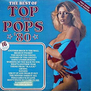 Image for 'Best of Top of the Pops 80'