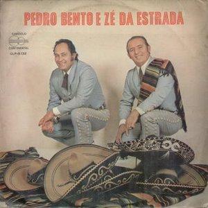 Image for 'Pedro Bento E Zé Da Estrada'