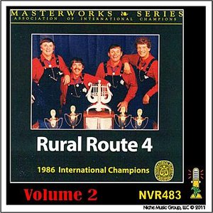 Image for 'Rural Route 4 - Masterworks Series Volume 2'