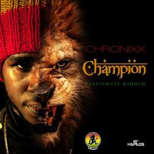 Image for 'Champion - Single'