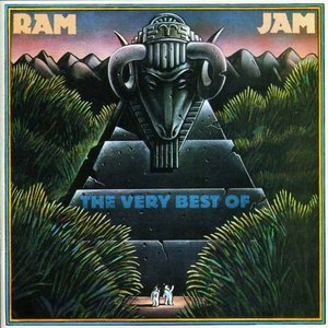 Image for 'The Very Best Of Ram Jam'