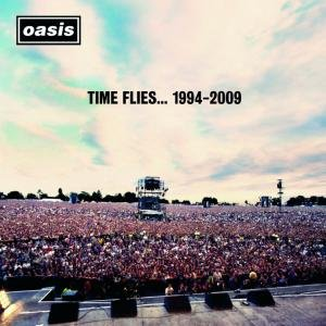 Image for 'Time Flies... 1994-2009 (Deluxe Version)'