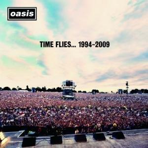 Image pour 'Time Flies... 1994-2009 (Deluxe Version)'