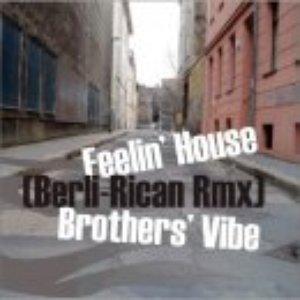 Image for 'Feelin' House (BerliRican Remixes)'