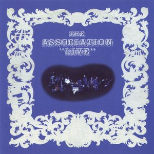 Image for 'The Association Live'
