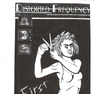 Image for 'Distorted Frequency'