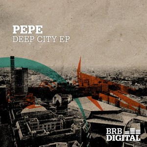 Image for 'Deep City Ep'