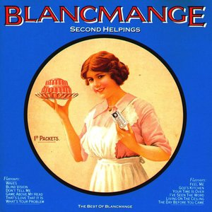Image for 'Second Helpings: The Best of Blancmange'