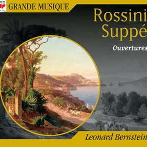 Image for 'Rossini - Ouvertures'